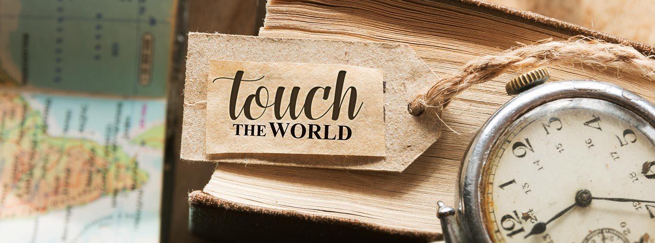 Touchtheworld.pl